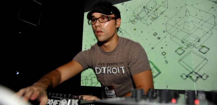 Luke Hess – Deep Sunshine Mix – 30.06.2010