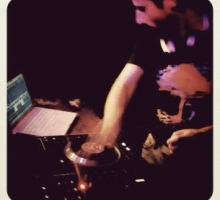 Dub Techno Essential Mix by DJ RoyalVic (Artkatakomba, Budapest, Hungary) – 19.09.2011