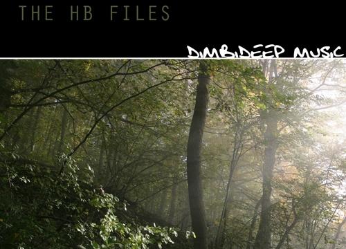 Syncronize – The HB Files [DIMBI006]