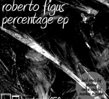 [Release] Roberto Figus – Percentage EP (insectorama 50)