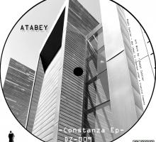 [Free Release] Atabey – Constanza EP