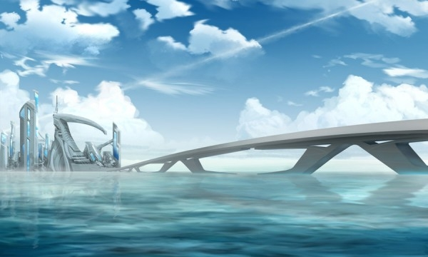 [Free Tune] Kogyo – Ocean of Transience