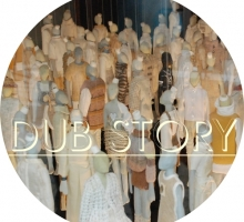 [Mix] Black Riviera – Dubstory Podcast