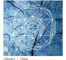 [Free Release] Vejopatis – Taskas EP (Cold Tear Records 026)