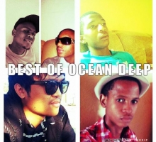 [Release] Best of Ocean Deep (Open Bar Music)