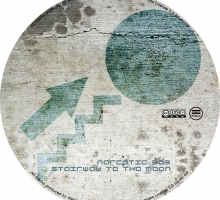 [Preview] Narcotic 303 – Stairway to the Moon LP