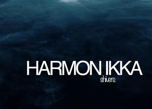 [Release] Harmon Ikka – Shivers EP (Techno/Chill/Soundscape)