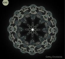 [Album Preview] Giriu Dvasios – Esu