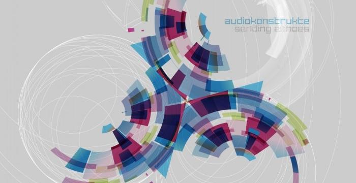 [Free Release] Audiokonstrukte – Sending Echoes (Cold Tear Records 032)