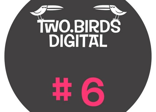 [Release] Alessandro Crimi – Opaque EP (Two Birds Digital)