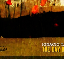 [Free Release] Ignacio Tardieu – The Day Before EP (Deep In Dub 076)