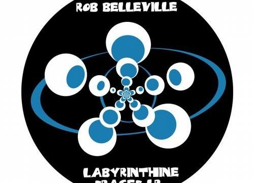 [Release] Rob Belleville – Labyrinthine Spaces LP (FLFL15)