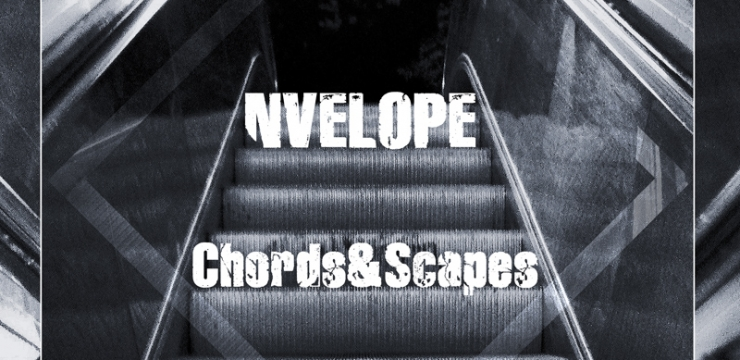 [Preview + Interview] Nvelope – Chords & Scapes LP (Eintakt)
