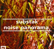 [Free Release] Substak – Noise Panorama (adpt007)