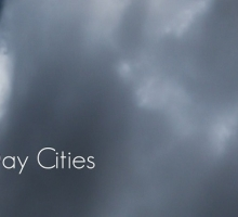 [Ambient Release] おた – Rainy Day Cities EP – Vol. 1