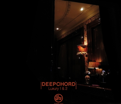[Dub Techno Release] Deepchord – Luxury EP (Soma Records)