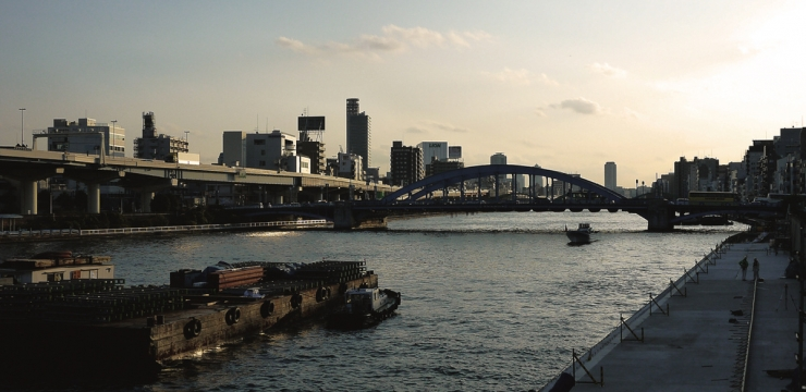 [Dub Techno Release] Marat Shibaev – Seeing Tokyo LP