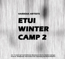 Various Artists – Etui Winter Camp 2
