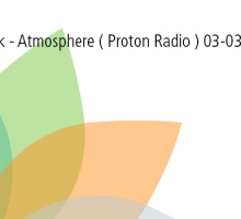 Substak – Atmosphere ( Proton Radio ) 03-03-2014