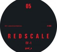 [Dub Techno Vinyl Release] Grad_U – Redscale 05