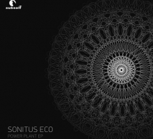 [Dub Techno Release] Sonitus Eco – Power Plant EP (Subself 026)