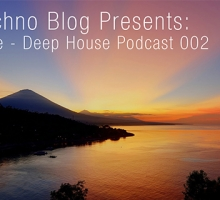 Dub Techno Blog Presents: Grant Page – Deep House Podcast 002