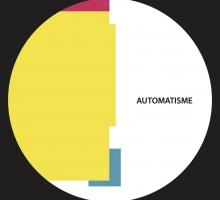 [Dub Techno Release] Automatisme – Automatisme / 3