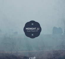 [Dub Techno Release] Midnight JJ – Quiet Room EP (CUT024)