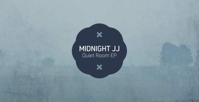 [Dub Techno Release] Midnight JJ – Quiet Room EP (CUT024)