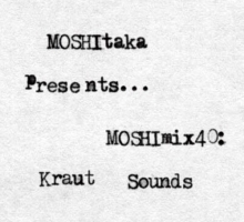 MOSHImix40 – Kraut Sounds