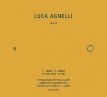 Luca Agnelli – Optical EP