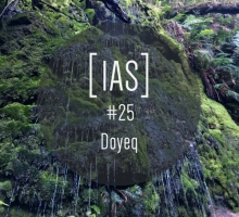 Intrinsic Audio Sessions [IAS] # 25 – Doyeq (Live)