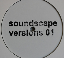 V.A. – Soundscape Versions 01