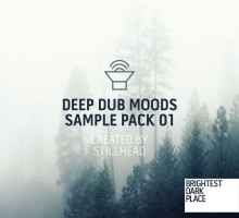 Stillhead – Deep Dub Moods Sample Pack 01 [Royalty Free]