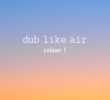 Various – Dub Like Air Volume 1 (DDR015)