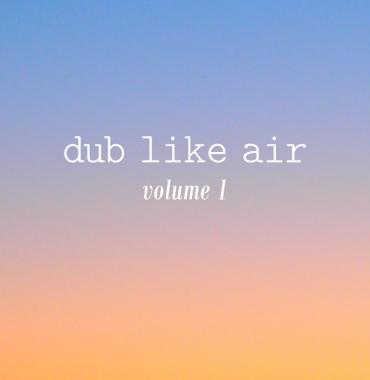 Various – Dub Like Air Volume 1 (DDR015)