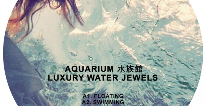 Aquarium – Luxury Water Jewels (Silver Lake 001)