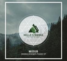 Midub – Großglockner Phase EP