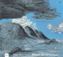 Alex Human – Réveil Chromatique