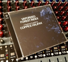 Coppice Halifax Releases Retrospective Album Spanning 10 Years Of His Work