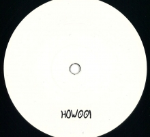 Houseonwax 001 (limited Vinyl)
