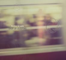 Buntaro Toriyama – Drop Of Sleeping LP
