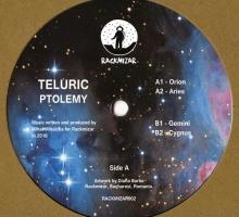 Teluric – Ptolemy EP
