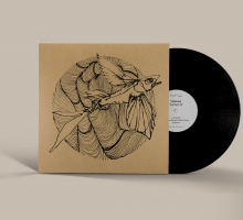 Tiefenrausch 012 – Federsen (incl. Brendon Moeller Remix) – The Myth EP