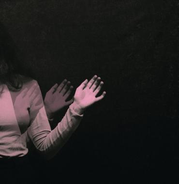 Audub – Negative Space – ROMANCE002
