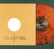VINYL GIVEAWAY – Decelerate with Schulz Audio [Limited Vinyl]