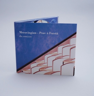 Merovingian – Prøv å Forstå (the remixes) // Limited Edition CD