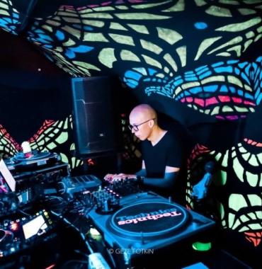 Dub Techno scene in Lithuania