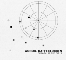 Guam Podcast #1 : Kaffeklubben – Audub