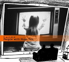 [Mix] People with Huge TVs [GTMix011]